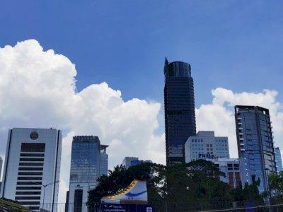 Anies Ajak Warga DKI Jakarta Untuk Ikut Menjaga Kualitas Udara