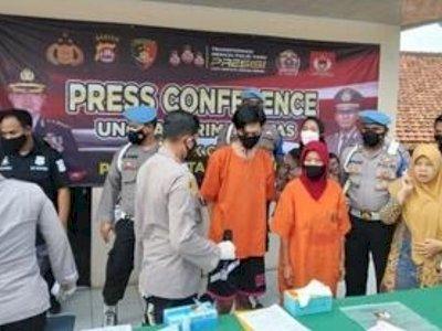 Polisi Tangkap Wanita yang Sediakan Warung Kelontongnya untuk Prostitusi di Tangerang