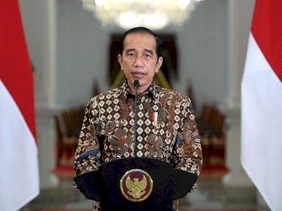 Pengamat Politik Nilai Demokrasi Berjalan Baik di Bawah Kepemimpinan Presiden Jokowi