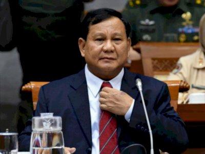 Prabowo Bawa Pulang Kapal dari Inggris, Diyakini Buat Angkatan Laut China Gemetar