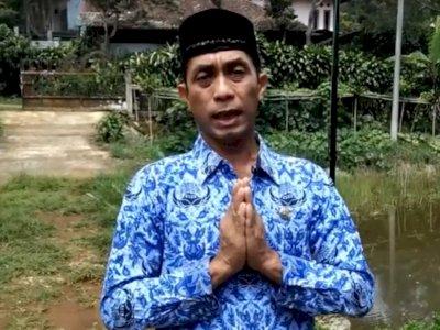 Pengakuan Zainal, ASN yang Bawa Pistol saat Bertugas, Ngaku Makan Gaji Buta Karena Takut