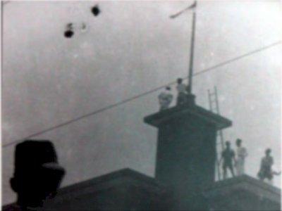Insiden Hotel Yamato, Pengibaran Bendera Merah Putih yang Mencekam Pemuda Surabaya
