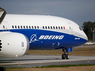 China Bakal Produksi Mesin Pesawat Sendiri Agar Bisa Saingi Boeing Sampai Airbus!