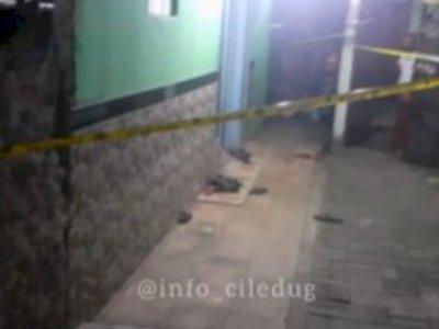 Ustaz yang Ditembak OTK saat Pulang dari Masjid Sempat Teriak: Saya Kena Tembak!