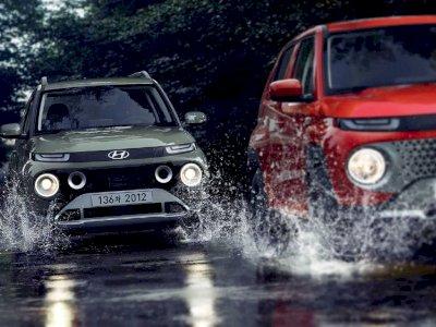 Hyundai Casper Langsung Laku 18 Ribu Unit di Hari Pertama Perilisannya!