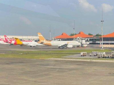 Super Air Jet Hadirkan Penerbangan Jakarta-Palembang PP, Segini Harga Tiketnya!