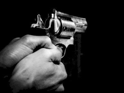 Polisi Bongkar Kronologi Lengkap Penembakan Ketua Majelis Taklim di Tangerang