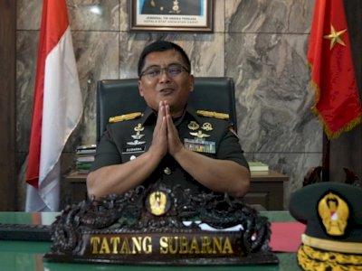 Harapan TNI AD di Hut Ketiga Indozone: Jadi Media yang Dipercaya dan Akurat!