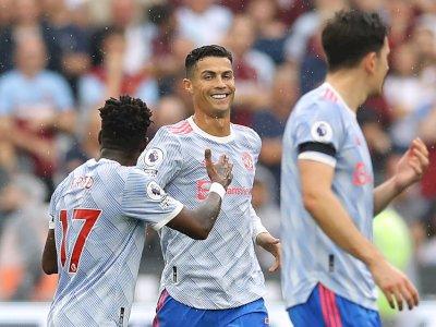 MU Curi Tiga Poin Dari Kandang West Ham
