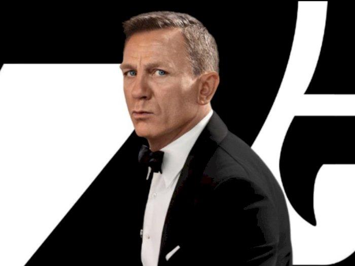 Survey Indozone: 3 Aktor Ini Dinilai Cocok Menjadi James Bond Gantikan Daniel Craig