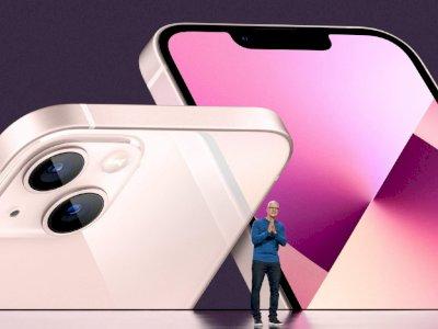Kapasitas Baterai iPhone 13 Series Terungkap, Lebih Besar Ketimbang Pendahulunya