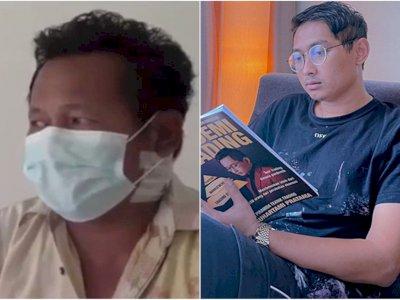 Ditagih Janji Renovasi Rumah Korban Perampok Emas, Crazy Rich Medan: Bukan Urusan Kau Itu!