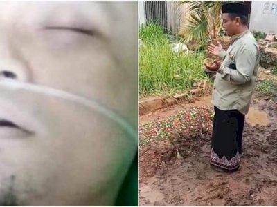 Fakta Ustaz Arman Tewas Ditembak Pria Berjaket Ojol di Tangerang, Dikenal Baik Hati