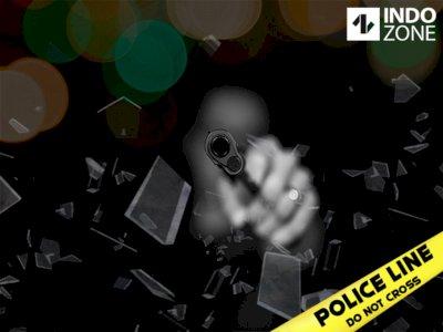 Sadis! Ustaz di Tangerang Ditembak OTK, Polisi Turun Tangan