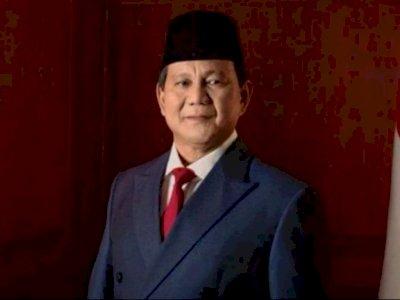 Prabowo Jadi Saksi Penandatanganan Kontrak Kerja Sama Kapal Fregat di London