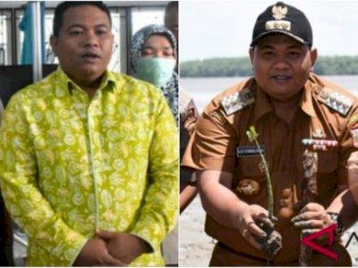 Korupsi Rp1,69 Miliar, Wali Kota Tanjungbalai Divonis 2 Tahun dan Denda Rp100 Juta