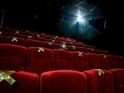 Pengalaman Nonton Bioskop Pasca Dibuka Kembali: Lebih Ketat, Tapi Masih Bisa Kecolongan