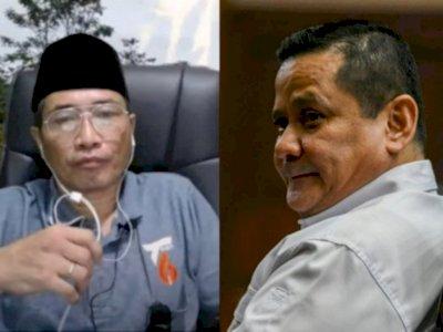 "Kronologi Napoleon Aniaya M Kece: Gembok Sel Korban Diganti dengan Milik ""Ketua RT"""