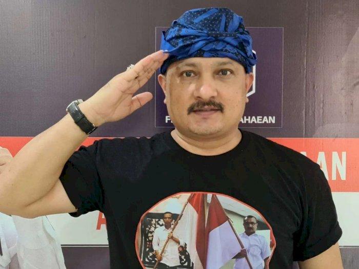 Tak Terima Disebut Bodoh, Roy Suryo Polisikan Ferdinand Hutahaean