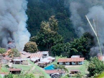 MPR Minta Teroris KKB Segera Ditumpas, Sudah Rp138 T Uang Negara Keluar untuk Bangun Papua