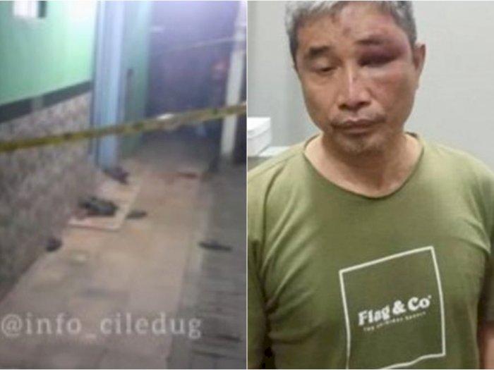 POPULER:  Ustaz yang Tewas Ditembak OTK Ketua Majelis Taklim dan Tampang Muhammad Kece
