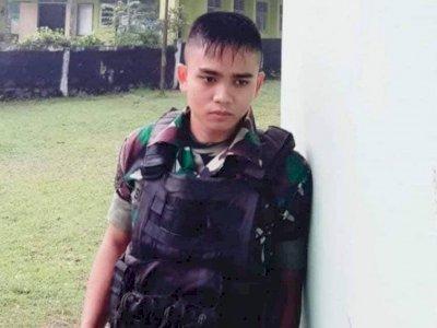 Pilu, Pratu Ida Bagus Putu S, Prajurit Muda TNI Meninggal Ditembak Separatis Papua