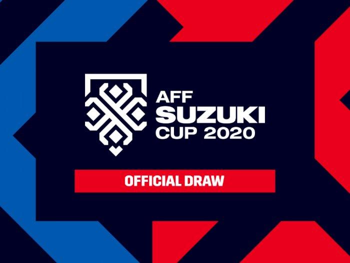 Hasil Drawing Piala AFF:  Gabung Grup B, Timnas Indonesia Bakal Lawan Vietnam & Malaysia