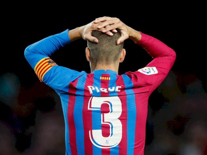 Makin Memprihatinkan, Ronald Koeman:  Barcelona Sudah Tak Bisa Tiki-taka Lagi
