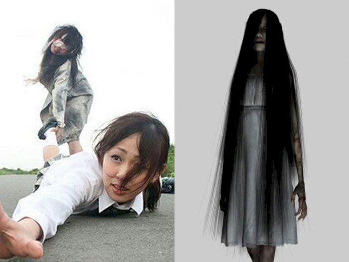 Mengenal Hikiko-san, Hantu Perempuan asal Jepang yang Dulunya Sering Dibully!