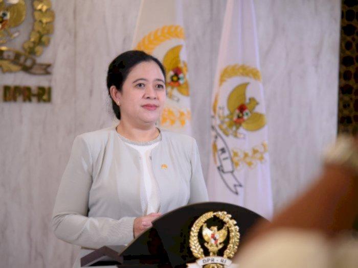 Puan Harap Calon Panglima TNI Baru yang Terbaik untuk Lindungi Rakyat