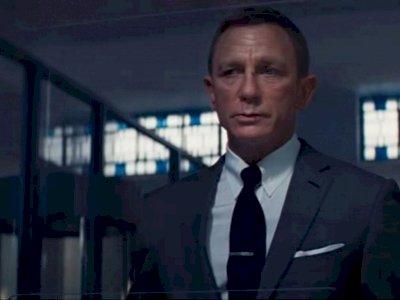 Daniel Craig Sebut James Bond Nggak Pantas Diperankan oleh Wanita