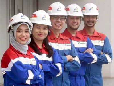 PT Pertamina Buka Lowongan Kerja untuk D3 dan Fresh Graduate, Berikut Syarat-syaratnya!