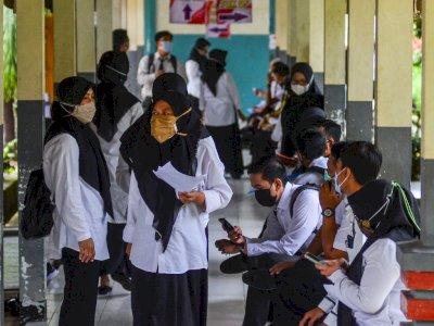 Wakil Ketua MPR Usulkan Pengangkatan 1 Juta Guru Honorer Jadi PPPK Tanpa Tes