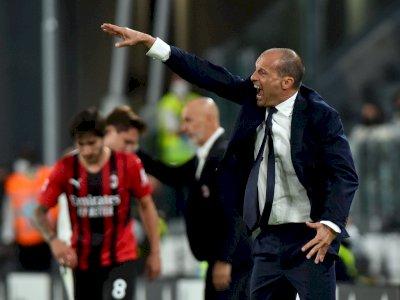 Jika Ingin Keluar dari Degradasi, Juventus Harus Menang Lawan Spezia