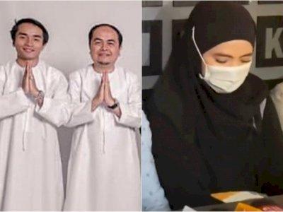 Polda Metro Mulai Usut Kasus Polemik Dugaan KDRT Ayah Taqy Malik