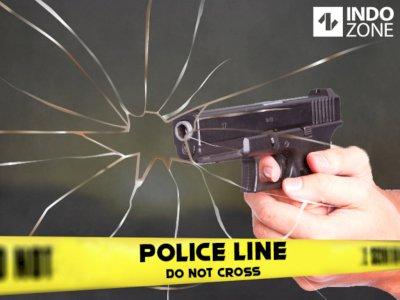 Dilaporkan ke Polisi, Anggota DPRD Tangerang Diduga Keroyok dan Aniaya Pria Pakai Pistol