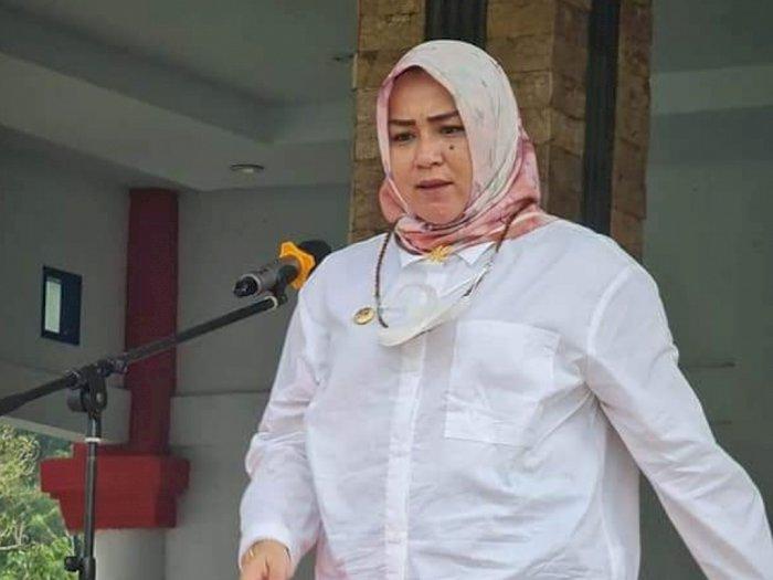 Sosok Andi Merya, Bupati Kolaka Timur yang Baru 3 Bulan Menjabat Terjaring OTT KPK