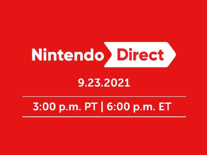 Nintendo Direct Bakal Digelar Besok, Janjikan 40 Menit Berita Game Switch Baru