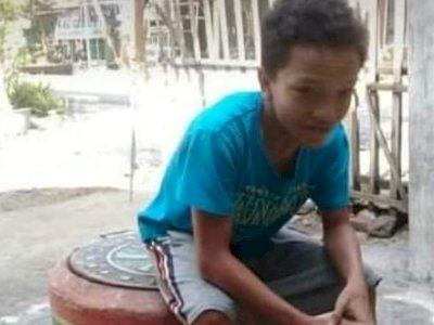 Kisah Deni, Bocah Jadi Tulang Punggung Keluarga Usai Ayahnya Meninggal, Nafkahi 4 Adiknya