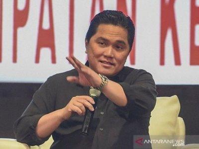 Progam GirlsTakeover, Enam Millenial akan Gantikan Erick Thohir jadi Menteri Selama Sehari