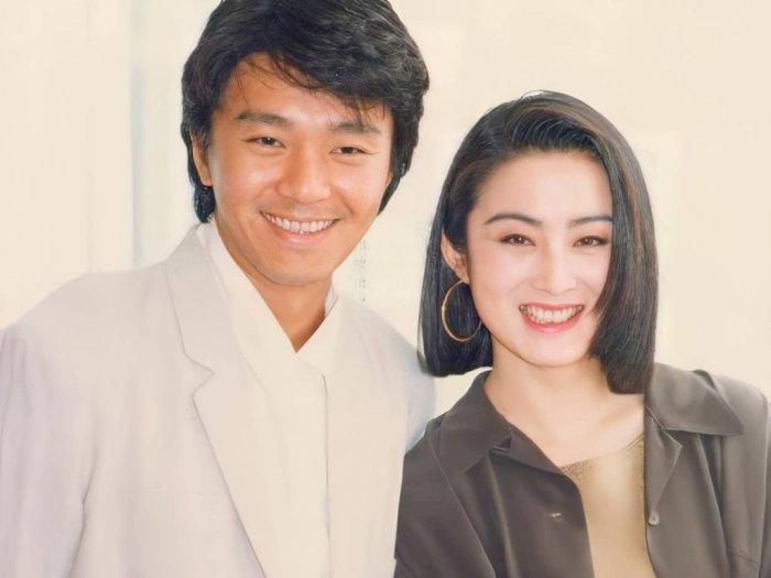 Masih Ingat Sharla Cheung? Begini Perjalanan Kariernya
