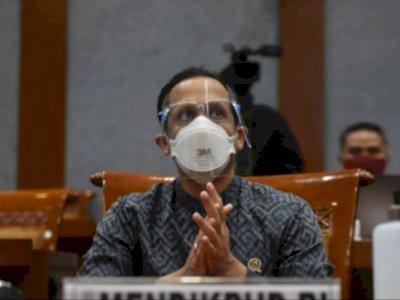Mendikbudristek Tegaskan Akan Basmi Tiga Dosa Dalam Sistem Pendidikan Nasional