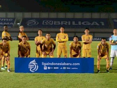Liga 1: Bhayangkara FC Kalahkan Persebaya dengan Skor 1-0