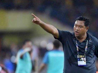 Pelatih Thailand Sebut Indonesia Tak Bakal Lolos ke Semifinal Piala AFF