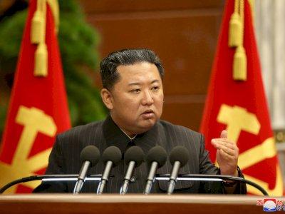 Korea Utara Nyatakan Terlalu Dini untuk Akhiri Perang Korea