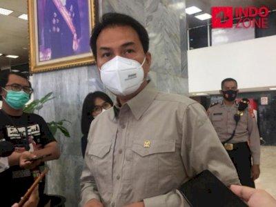 Azis Syamsuddin Ditemukan dan Akan Dibawa, KPK: Kami Persilakan Mandi Dulu