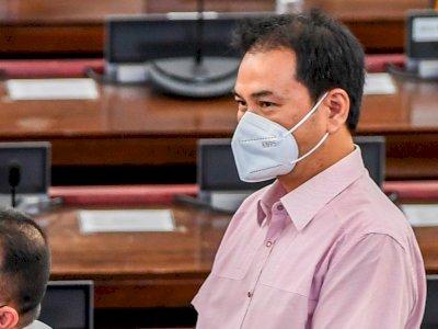 Coba Kelabui KPK Berdalih Isoman, Hasil Tes Swab Azis Syamsuddin Ternyata Negatif