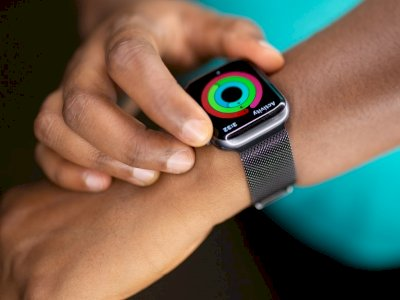 Fitur Baru, Apple Watch Akan Mendeteksi Kesehatan Mental Penggunanya dari iPhone