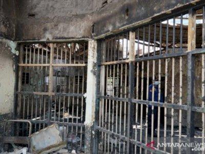 Hari Ini Polisi Periksa Saksi Ahli Soal Kasus Kebakaran Lapas Tangerang