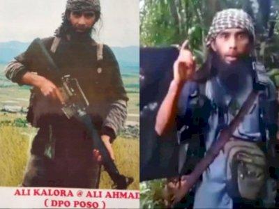 Sosok Ali Kalora yang Ditembak Mati Satgas Madago, Gembong MIT Penerus Santoso